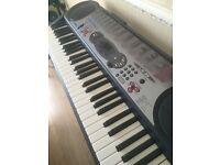 Casio LK-35 Electonic Keyboard