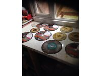 Job lot cutting/grinding disk
