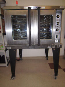 Baker's Pride electric convection oven