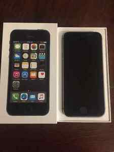 Koodo iPhone 5S for sale! Kitchener / Waterloo Kitchener Area image 1