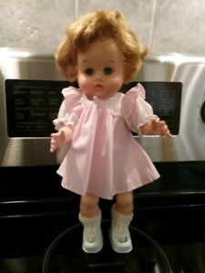 1964 Ginny Baby Doll