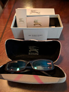 Glasses - Mint Condition Burberry and Coach brands, for females
