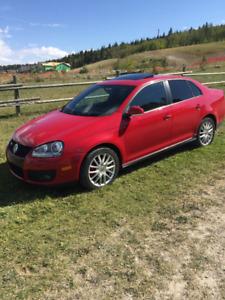 2007 Volkswagen GLI - $3000.00