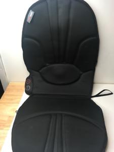 Obusforme Massage Cushion with Heat