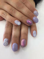 Gel Nails, Pedicures, waxing and. More!!