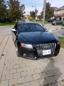 2012 audi s5 4.2.  (car is not salvage) car proof available.