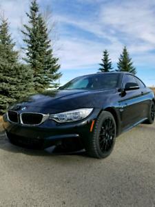 2014 BMW 435i X-DRIVE