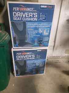Heated and massaging seat. Car and Home  Cambridge Kitchener Area image 2