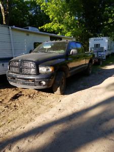 Dodge Ram diesel 3500 4x4 2003