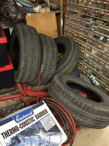 17 in p265/70 r 17 goodyear tires