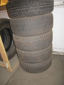 USED AND NEW TRUCK CAR TIRES Oakville / Halton Region Toronto (GTA) image 8