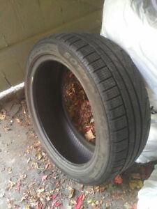 Winter Snow Tires