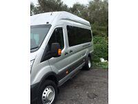 Launton Travel Minibus Hire