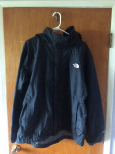 The North Face - Resolve jacket.