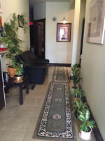 Ivy Massage Facial & Nails  in downtown