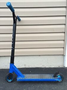 Havoc Chaos Stunt Scooter
