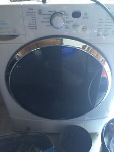 First $100 takes it-front load washer kenmore Cambridge Kitchener Area image 1