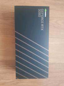 Nvidia 3080 FE BNIB