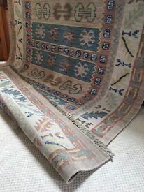 Large rug ex John Lewis