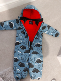 Boys snowsuit from Next size 2-3 years