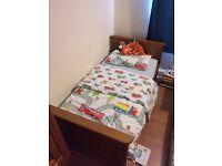 Mothercare Harrogate Cotbed £120