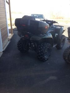650 brute force 2009 sell or trade