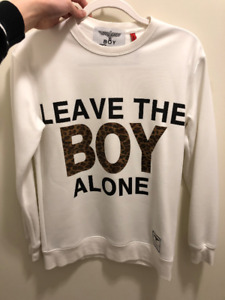 Boy London Sweater LIMITED EDITION