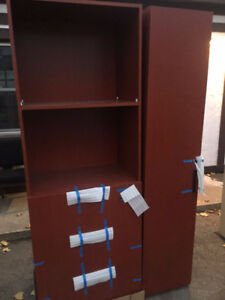Unused Global Filing Units-Two Pieces