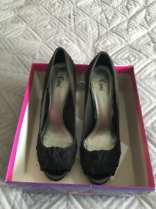 New, still in box, ladies dress shoes for sale