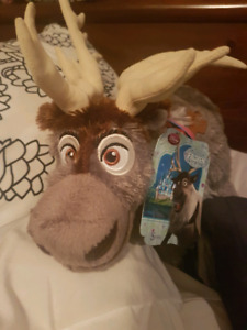 Disney's Sven from Frozen Stuffed Toy