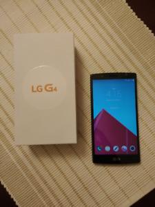 LG G4 Phone - Like New!