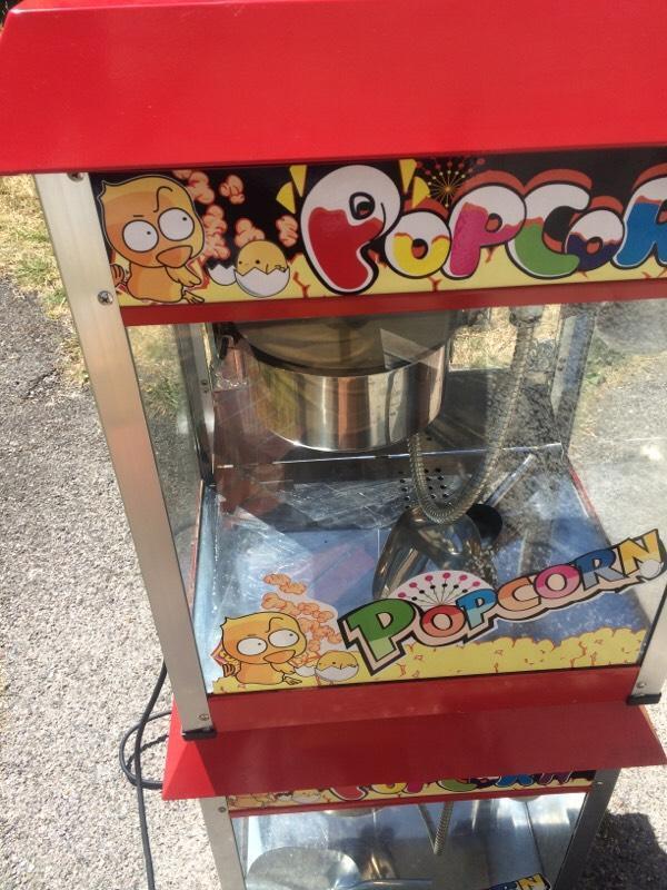 new pop machine