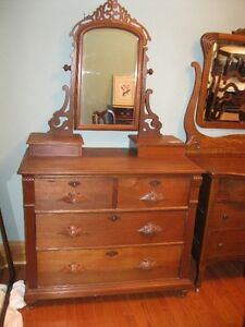 CHOICE OF ANTIQUE @ VINTAGE DRESSER'S