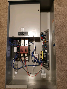 Automatic Transfer Switch 200amp
