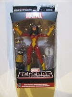 Marvel Legends Infinite Series - Spider Woman action figure!