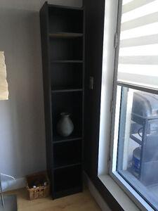 Ikea Tall Book Shelf