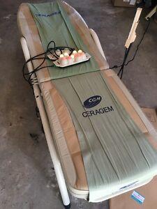 Ceragem Master CGM-M3500 Massage Bed