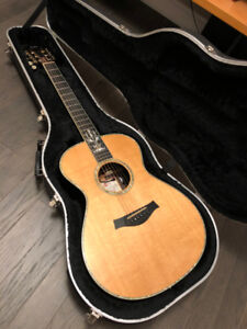** Excellent ** USA Taylor 30th anniversary acoustic electric