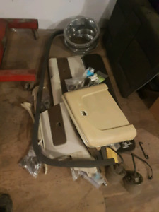 1972 oldsmobile cutlass 442 convertible parts