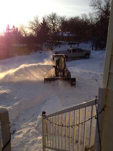 SNOW REMOVAL Regina Regina Area image 1