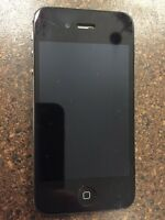 iphone 4s 8gb (koodo) great condition