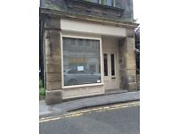 Shop to let in Bo'ness EH51 9HA