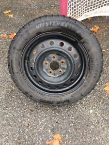 """16"""" Westlake Winter Tires & Rims"""