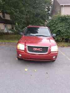 2002 envoy slt fully loaded parts or fixer