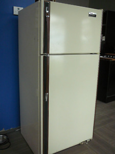 Fridge, Stove and Chest freezer