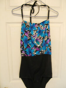 BATHING SUIT - new without tags - Women's sz. 14
