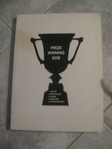 PROFESSIONAL PRIZE-WINNING ADS by ARNOLD FOCHS