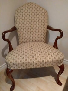 Beautiful armchair in amazing condition!