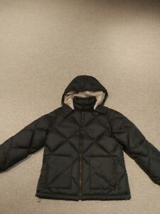 $60 - Almost New Down & Feather Women's Winter XL Jacket