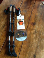 Leki Walking Poles